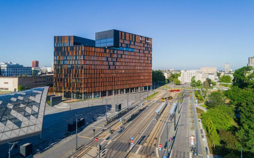 POLAND GFT moves HQ to Brama Miasta