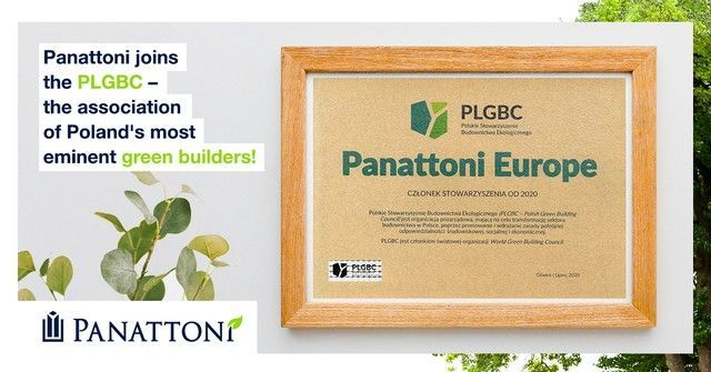 POLAND Panattoni among the green giants