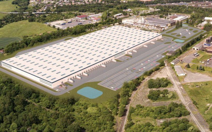 CZECH REPUBLIC Largest new Czech industrial supply since 2017