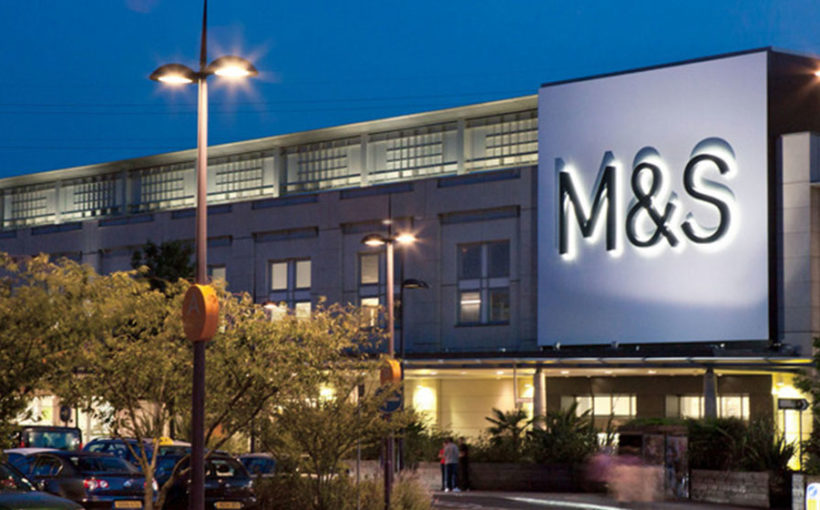 M&S announces proposals to accelerate the transformation of its retail management structure