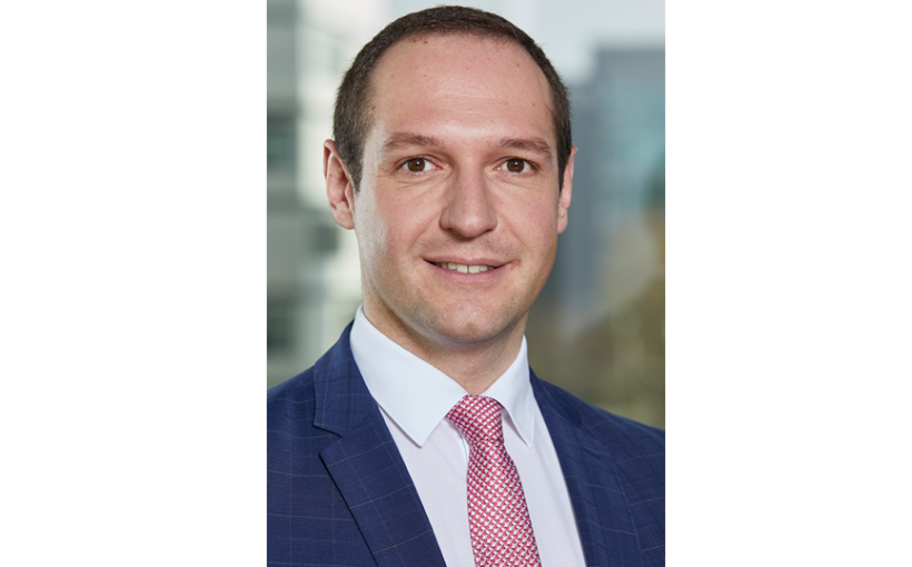 Ivica Pavusek becomes the new Head of Property, Maintenance, Purchasing & Sustainability at Unibail-Rodamco-Westfield Germany