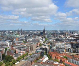 Deutsche Investment grows Hamburg resi portfolio