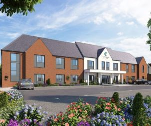 Fortwell Capital provides €13.7m for Midlands retirement project (GB)