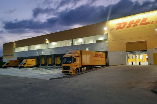 Cromwell and IGIS acquire DHL logistics portfolio for €52.5m (IT)