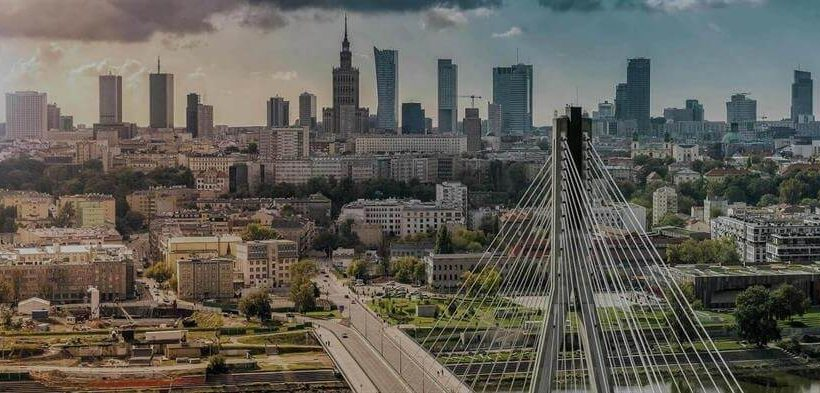 Half of Warsaw's office pipeline has already been pre-let says Cresa