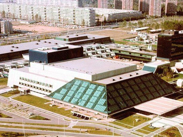 SERBIA Sava Centar on sale for EUR 27.42 mln