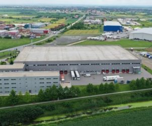 Logistics Centers Attracting Investors in Serbia