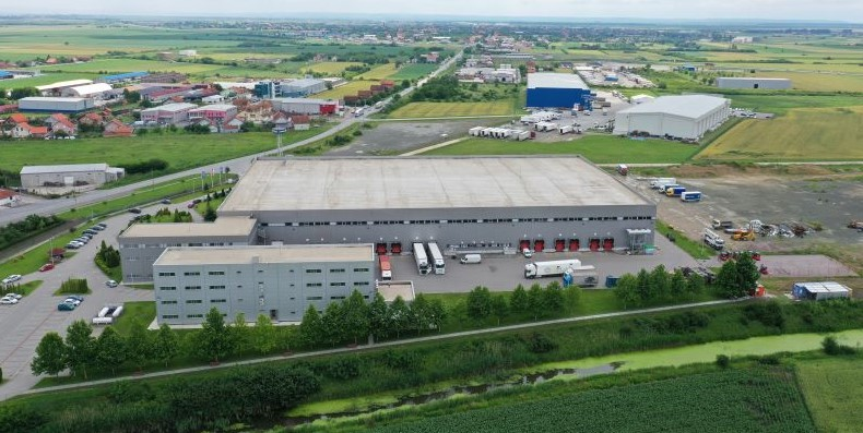 Logistics Centers Attracting Investors in Serbia
