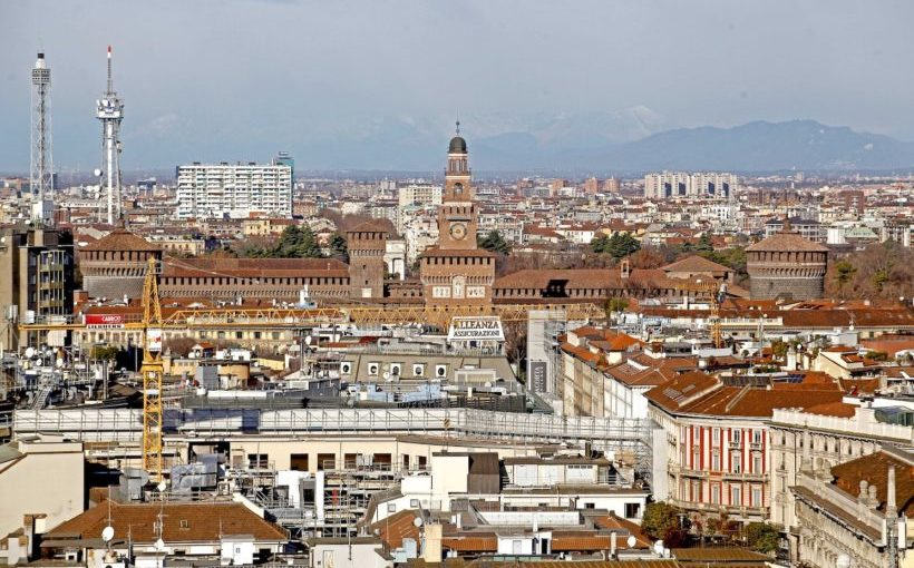 Crowdestate finalizes with 2 months in advance the exit of a real estate project in Milan