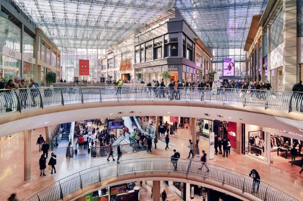 Bullring continues to expand its retail offer (GB)