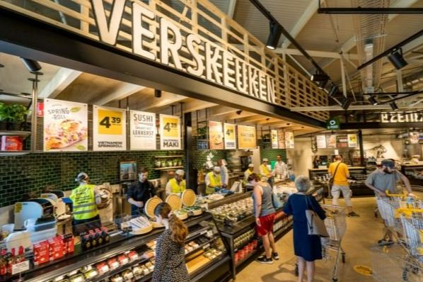 Jumbo expands into East Flanders (BE)