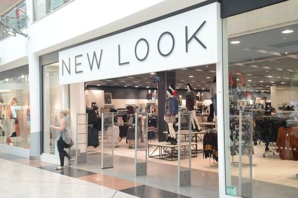 New Look unveils new CVA proposal (GB)