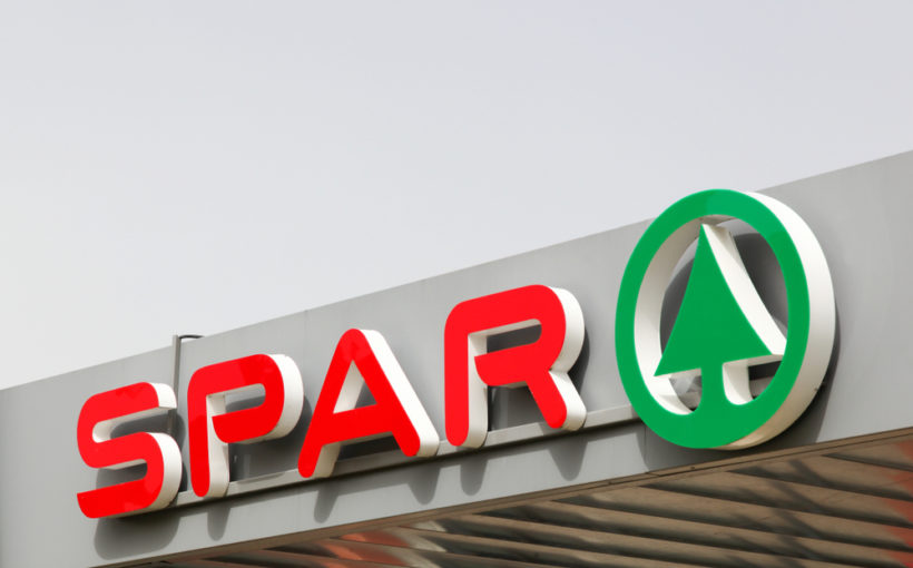 Spar expanding warehouse space around Budapest