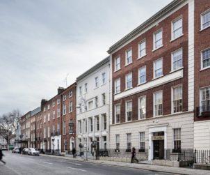 Henderson Park agree sale of prime Dublin office asset