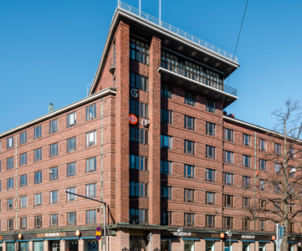 LaSalle Acquires Landmark Property in Helsinki for EUR 45.5 Million