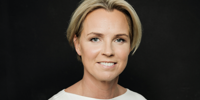 Josephine Björkman Appointed New Head of Transactions at Nyfosa