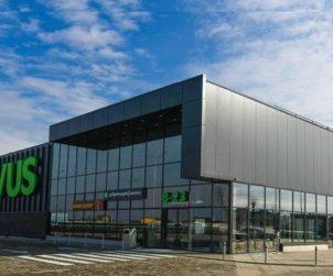 Ukraine EBRD backs Novus with USD 100 mln loan