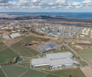 POLAND Globalway leases 52,000 sqm in Gdańsk