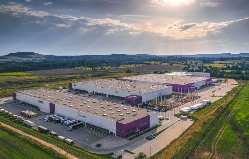 POLAND DHL and DL join forces in Silesia
