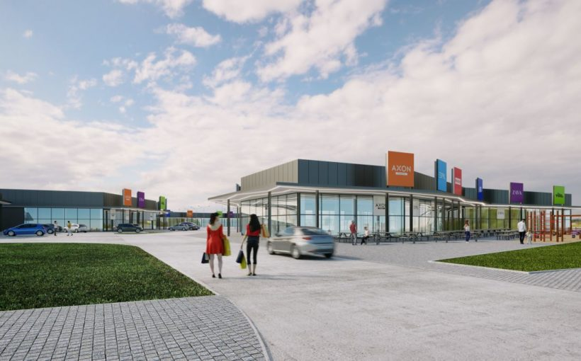 ROMANIA Funshop Parks to be green parks