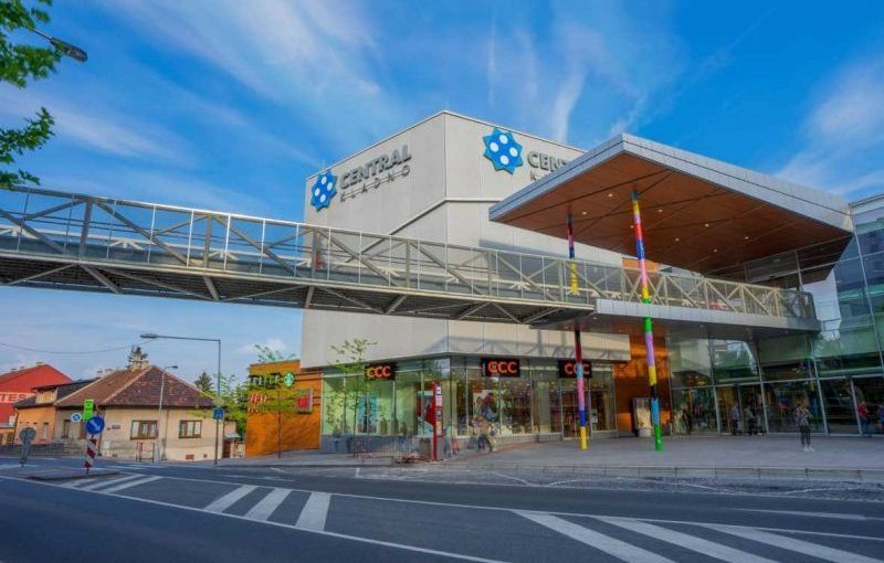 CZECH REPUBLIC Portivo picks up Brno Mall
