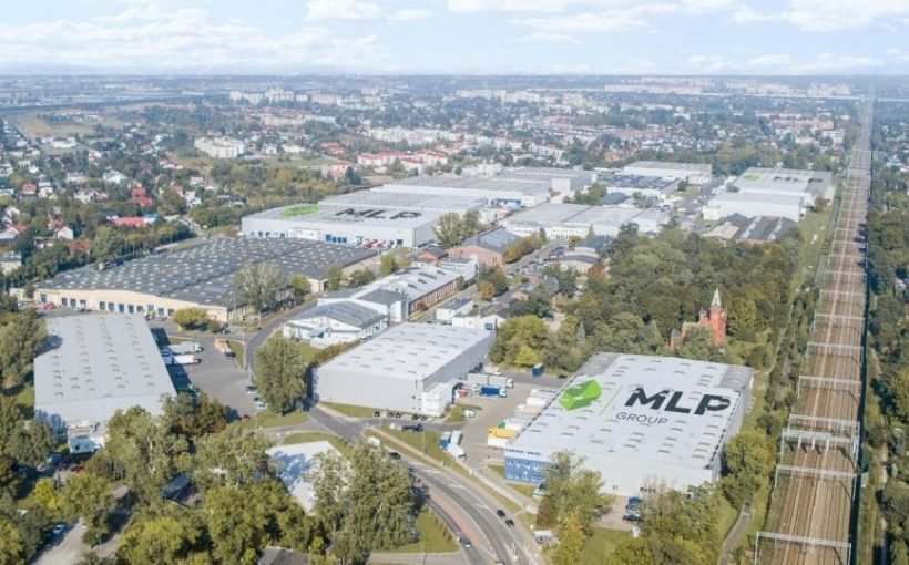 POLAND Uni-Logistics chooses MLP Pruszków I for expansion
