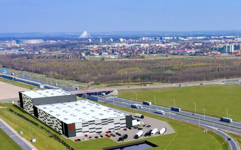 POLAND Pika picks 7R City Flex Wrocław Airport