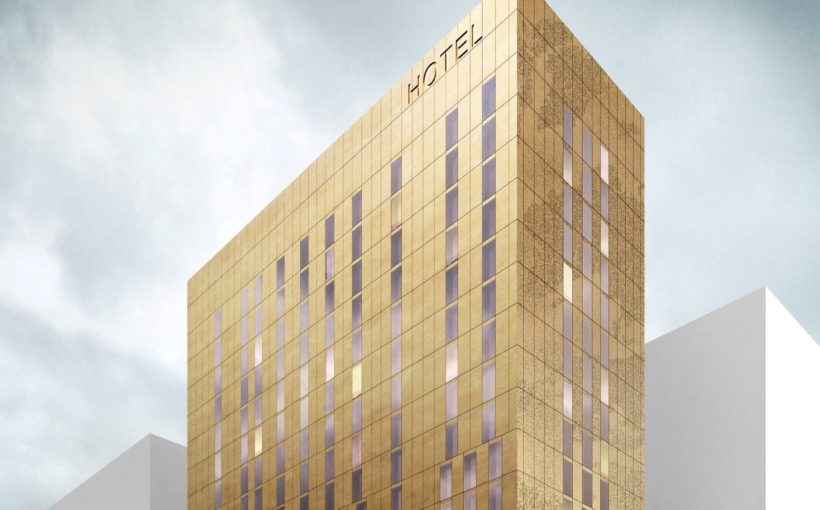 Accor Signs New Flagship in Liverpool