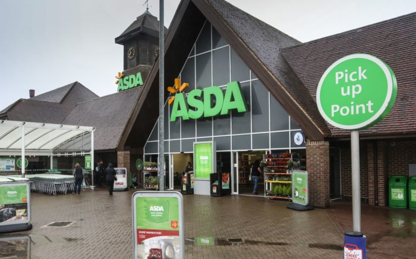 British Billionaire Brothers Look to Buy Asda