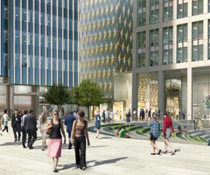Benson Elliot Acquires Berlin Retail Centre