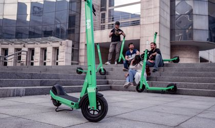 Bolt commits to climate positive E-Scooter operations by the end of 2020