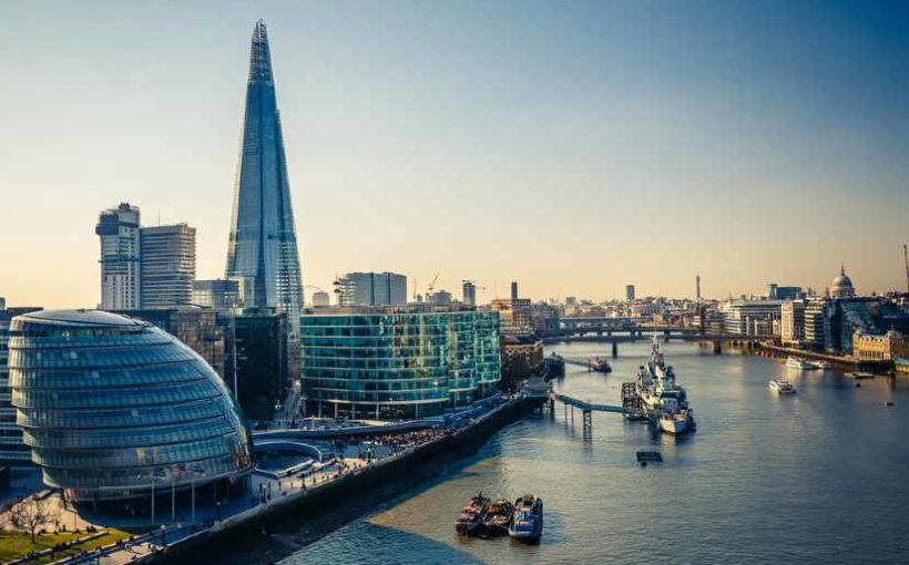 London-based smart city operator Connexin secures £80 mn funding