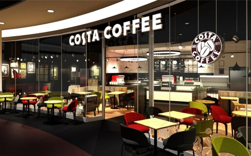 Costa Coffee is Cutting Jobs