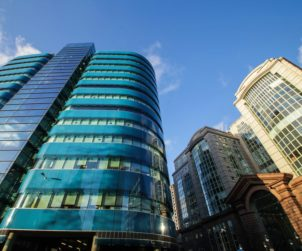 73% of UK business leaders predict office downsizing