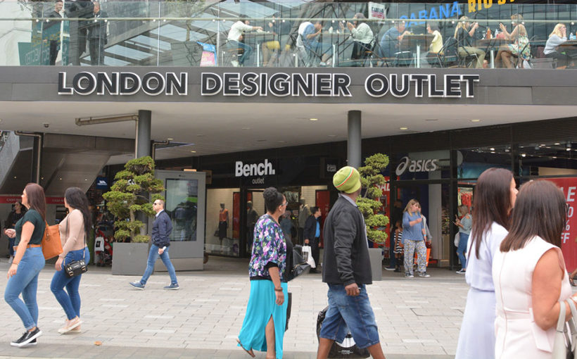 London Designer Outlet Selects Coniq to Improve Customer Experience and Loyalty