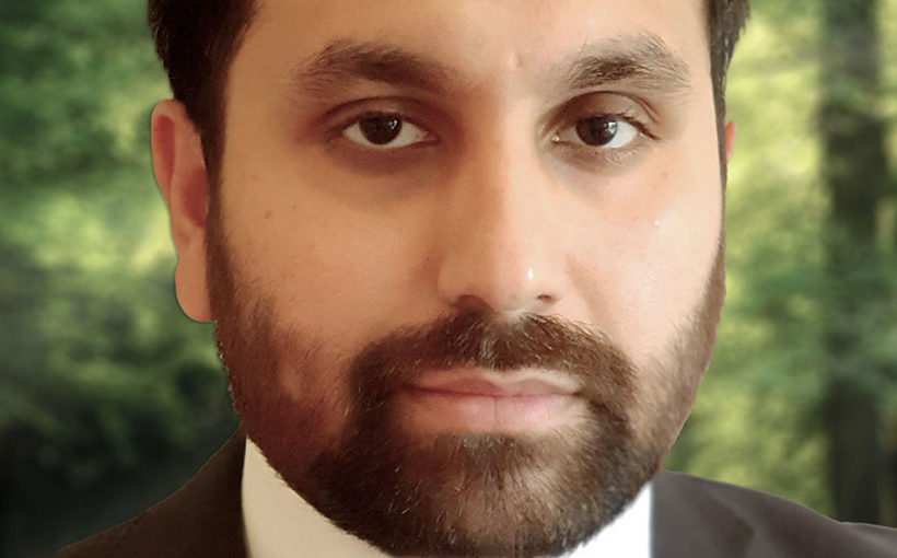 Hines Appoints Farhaz Miah as Director of Research for Europe