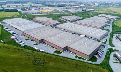 P3 Logistic Parks leased out a total of 58,637 m2 of logistic and office space in the first half of 2020