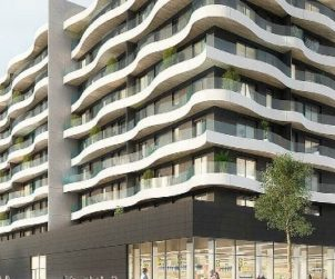 PATRIZIA buys residential property project in Barcelona for €74m