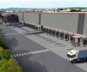 UK REIT SEGRO buys logistics land sites in Barcelona, Madrid