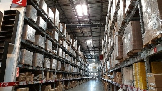 LondonMetric sells six warehouses for £57.3m
