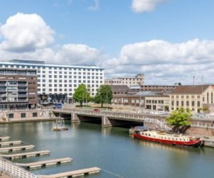 Catella acquires student housing complex in Maastricht