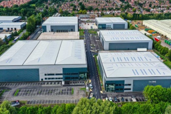Tristan acquires UK logistics portfolio for €76.2m