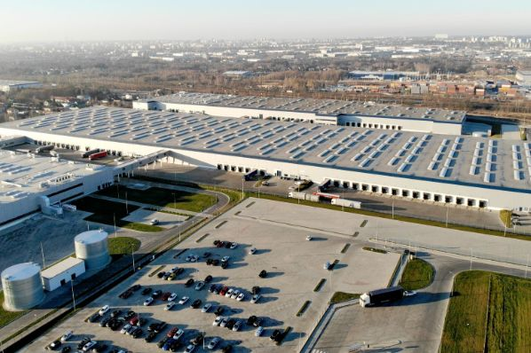 Savills IM acquires prime logistics asset in Lodz (PL)