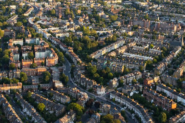 Murphy secures €20.8m London resi project (GB)
