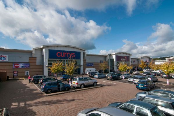 M7 Real Estate acquires Great Lodge Retail Park for €51m (GB)