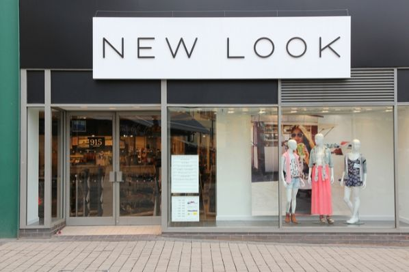 New Look avoids collapse as creditors approve CVA (GB)