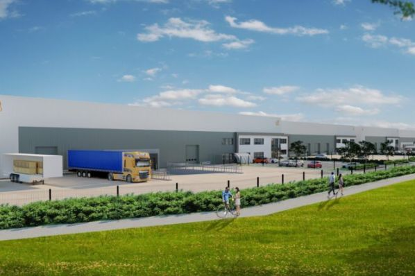 St Modwen to deliver 1.5m ft² of logistics space in 2021(GB)