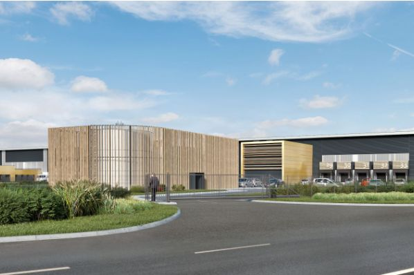 Aviva Investors acquires French logistics scheme