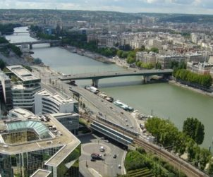DTZ Investors acquires Paris office property (FR)