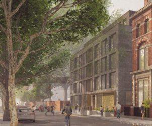 Curlew Capital invests €65.4m in Bermondsey PBSA development (GB)